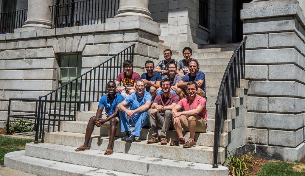 The Lab - Summer 2016