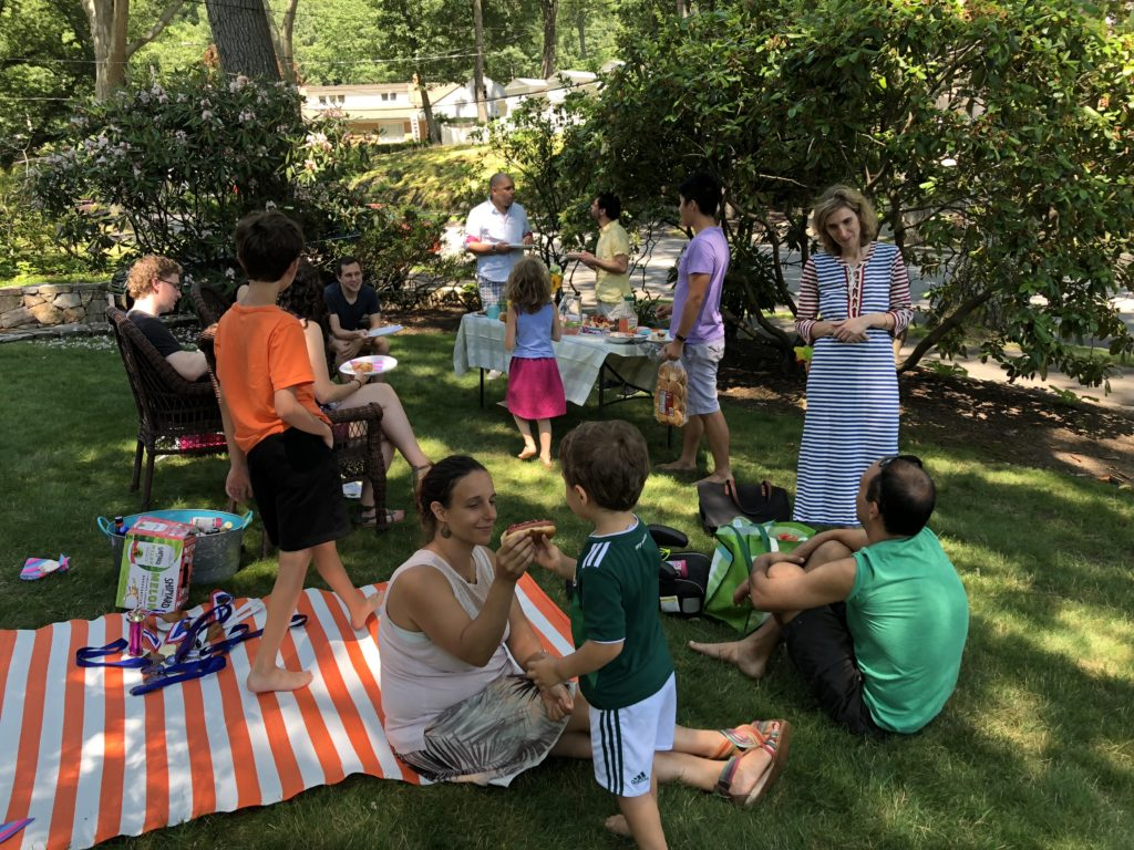 July Fourth Picnic 2018a