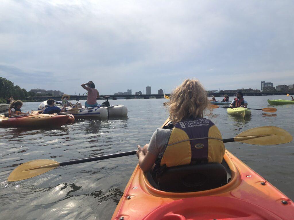 Kayaking 2 2020